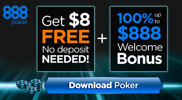 External promotion for pokerlistings.nl