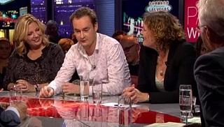 Michiel Brummelhuis Pauw en Witteman