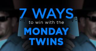 Monday Twins