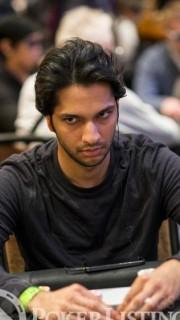 Mosin Charania2013 WSOP EuropeEV0725K NLH High RollerDay 1Giron8JG2