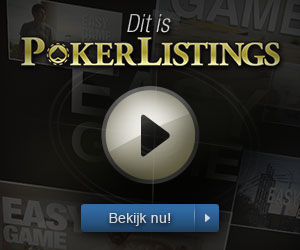 Dit is PokerListings