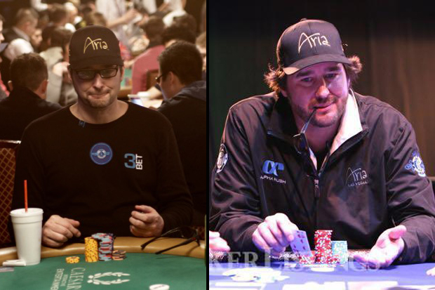 Phil Hellmuth glasses