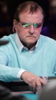 Pierre Neuville 2015 WSOP Dag 6