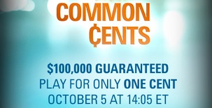 PokerStars Common Cents toernooien serie