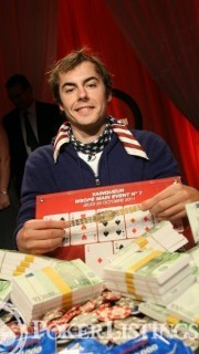 WSOPE Cannes
