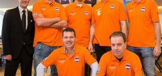 Nederland Coupe des Nations