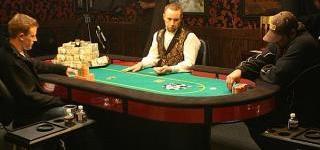 Poker Multi Table Toernooi Strategie
