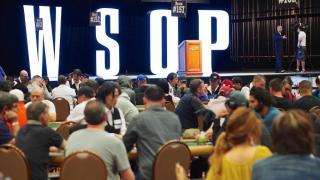 0406 WSOP in Pavilion