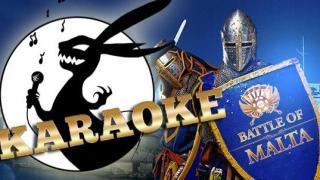 Battle of Malta Karaoke