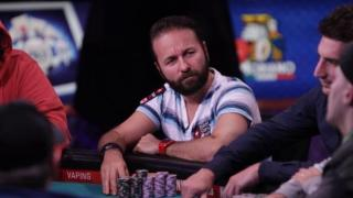 Daniel Negreanu 2015 WSOP Main Event Day 7 7