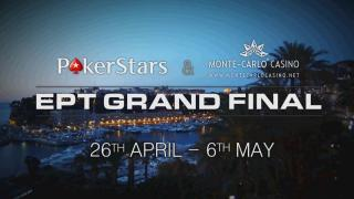 EPT finale