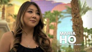 Maria Ho BOM2