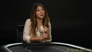 Maria Ho Top 5 Tips