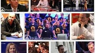 Meest invloedrijkste Nederlandse pokerspelers