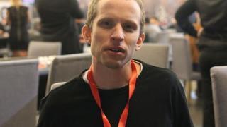 Peter Eastgate