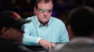 Pierre Neuville 2015 WSOP Day 6