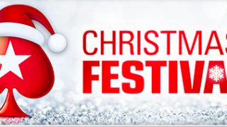 PokerStars Christmas Festival