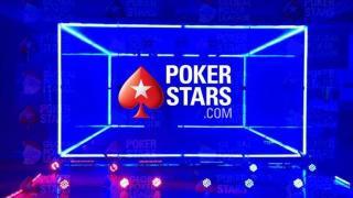 Pokerstars sponsor