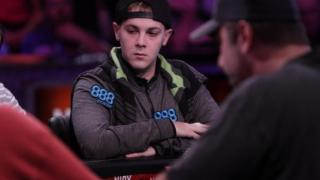 Thomas Cannuli 2015 WSOP Main Event Day 7
