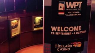 WPT National Valkenburg