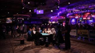 WSOP Main Event Dag 2