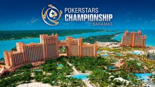pokerstars bahamas