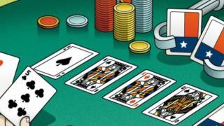 robot speelt poker2