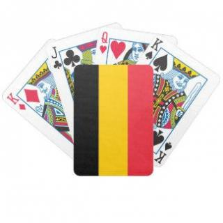 belgie poker