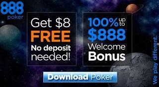 888poker bonus
