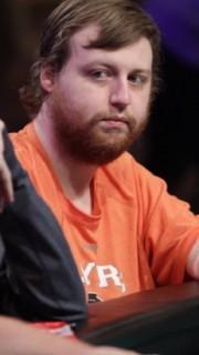 Joe McKeehen 2015 WSOP Main Event Day 6 3