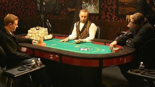 Poker Multi Table Toernooi Strategie