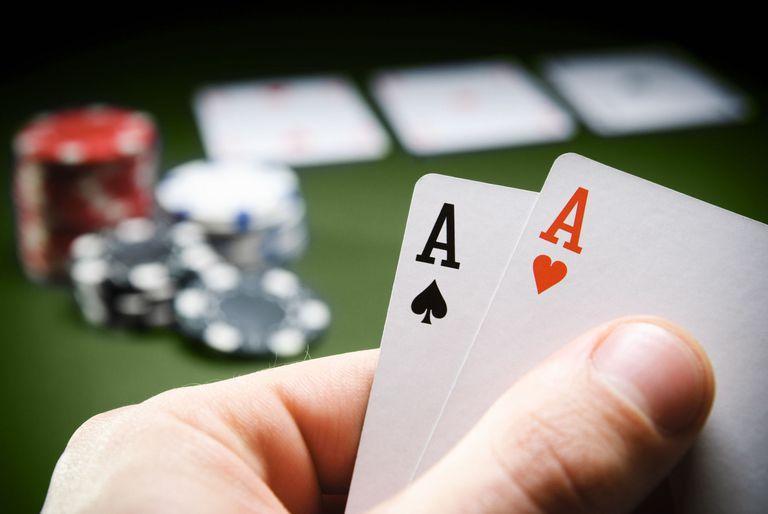 Texas Holdem Online Ohne Geld