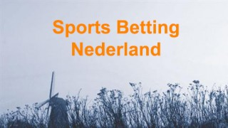 Sports betting in Nederland