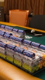Chips 2017 WSOP 2