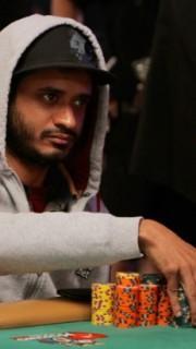 Aditya Agarwal 2015 WSOP 2