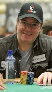 Jamie Gold 2015 WSOP