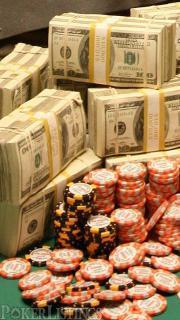 PokerStars Sunday Million hoofdprijs