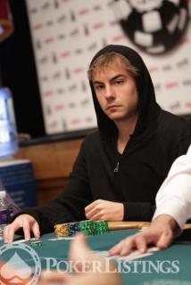 badugi pokerspeler