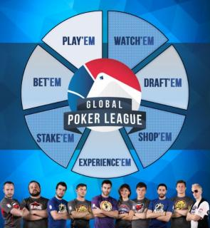 global poker league 2