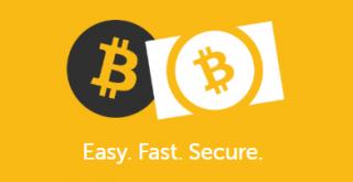Bitcoin simpel snel en veilig