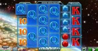 N1 Casino Starquest Spiel