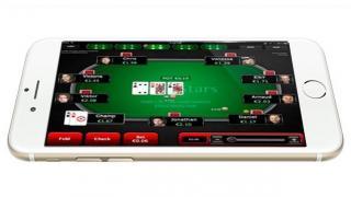 Fast Fold Poker mobiel