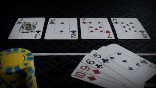 Pot Limit Omaha2