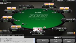 Zoom Poker