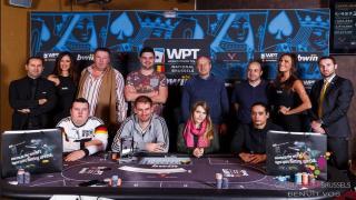 finaletafel WPTN Brussel