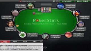 online pokertoernooi