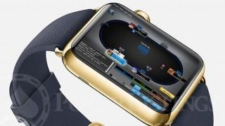 watch poker