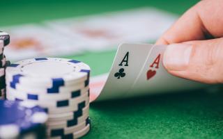 Texas Holdem Regels