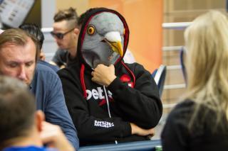 Pigeon Guy IMG 1156