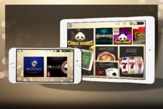 mobiele casino app